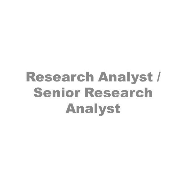 Analyst image - Careers