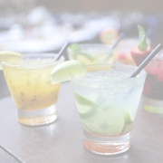 Mocktail image  180x180 - American drinkers get crafty