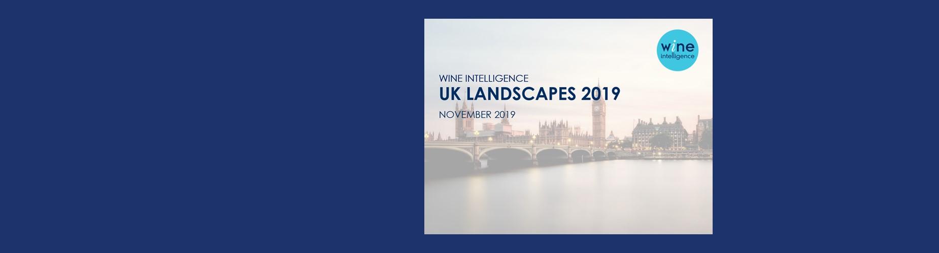 UK Landscapes 2019