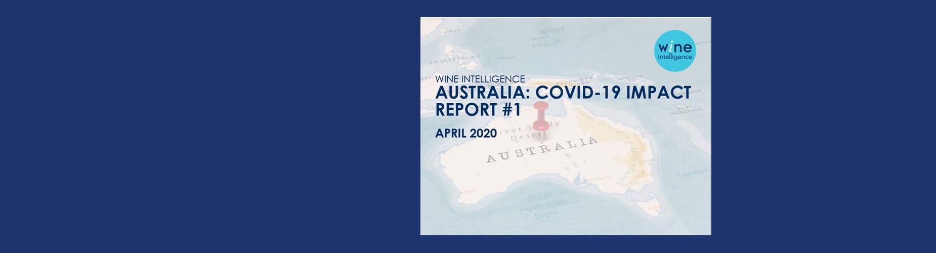 AUSTRALIA COVID REPORT