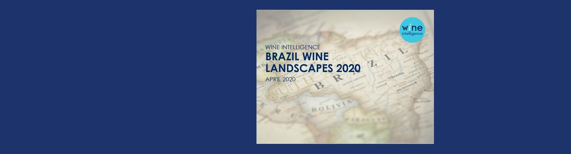 Brazil Landsacpes 2020