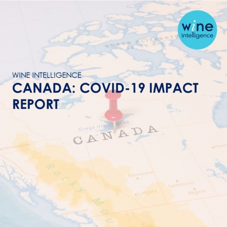 Canada COVID cover 1 450x450 - Press release: Wine Intelligence highlights five focus areas for wine marketers during and after COVID-19