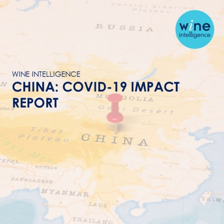 China COVID cover 1 450x450 - Press release: Wine Intelligence highlights five focus areas for wine marketers during and after COVID-19