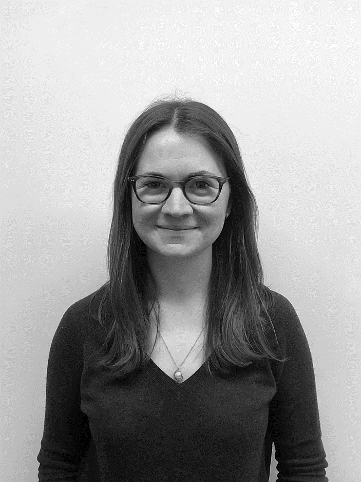 Eilidh - Meet the Team