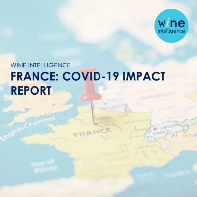 FRANCE COVID cover 400x400 - France COVID-19 Impact Report Issue #1