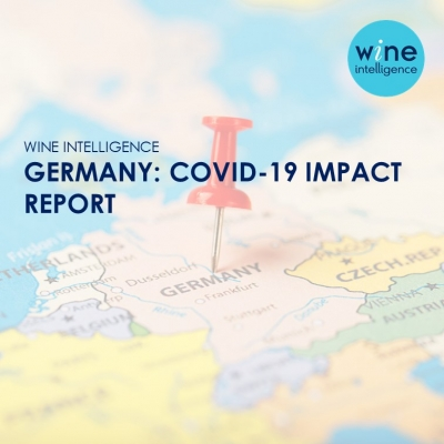 Germany COVID cover 1 400x400 - Germany COVID-19 Impact Report Issue #1