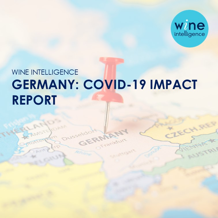 Germany COVID cover 1 - COVID-19 IMPACT - WINE SPECIFIC INSIGHTS