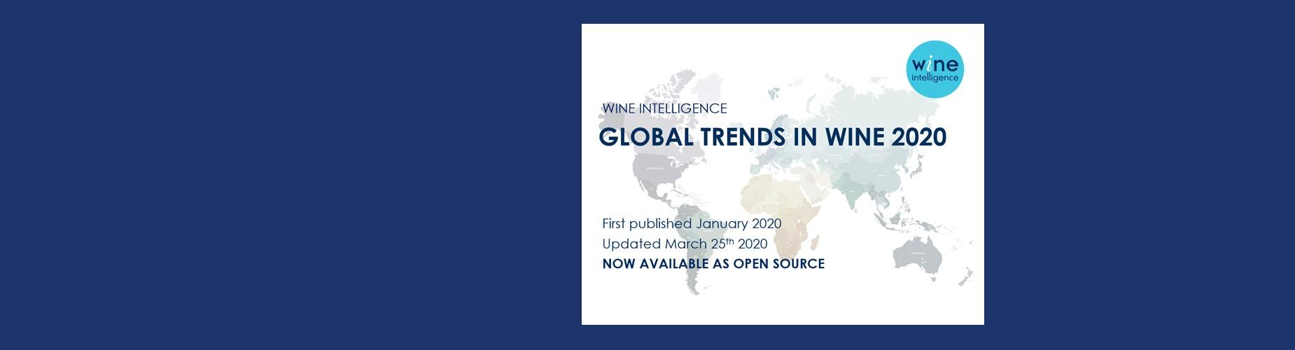 Global Trends update