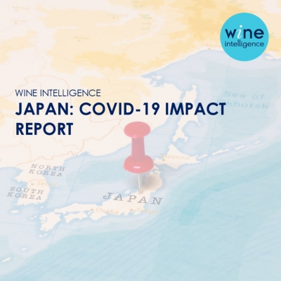 Japan COVID cover 1 400x400 - Japan COVID-19 Impact Report Issue #1