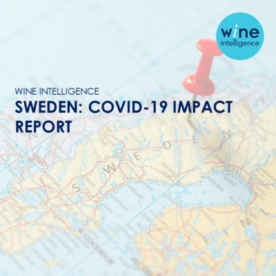 Sweden COVID cover 1 400x400 - Sweden COVID-19 Impact Report Issue #1