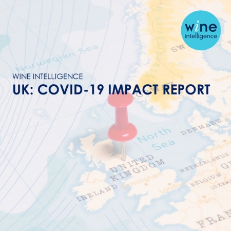 UK COVID cover 1 450x450 - Press Release: Britain's 28 million regular wine drinkers would vote to stay in the EU by a margin of 55% to 45% in a second Brexit Referendum
