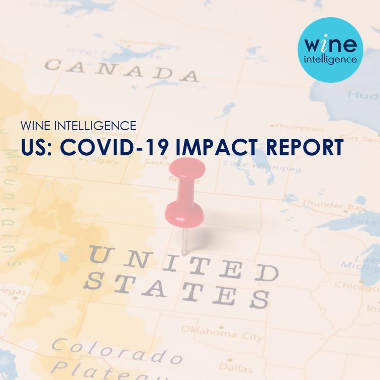 US COVID cover 1 - COVID-19 IMPACT - WINE SPECIFIC INSIGHTS