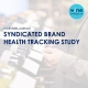 syndicated brand health tracking study 80x80 - Updates from Italy: How is wine fairing as lockdown eases?