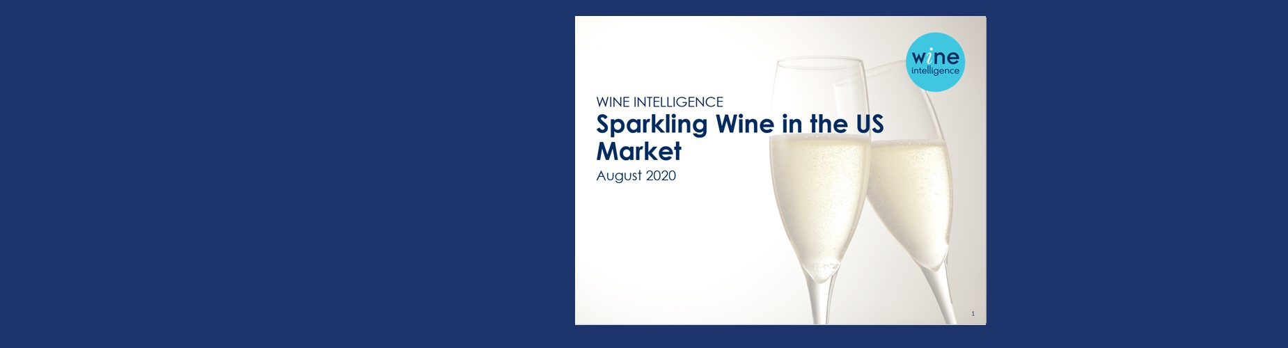 US Sparkling 2020 - About reports shop