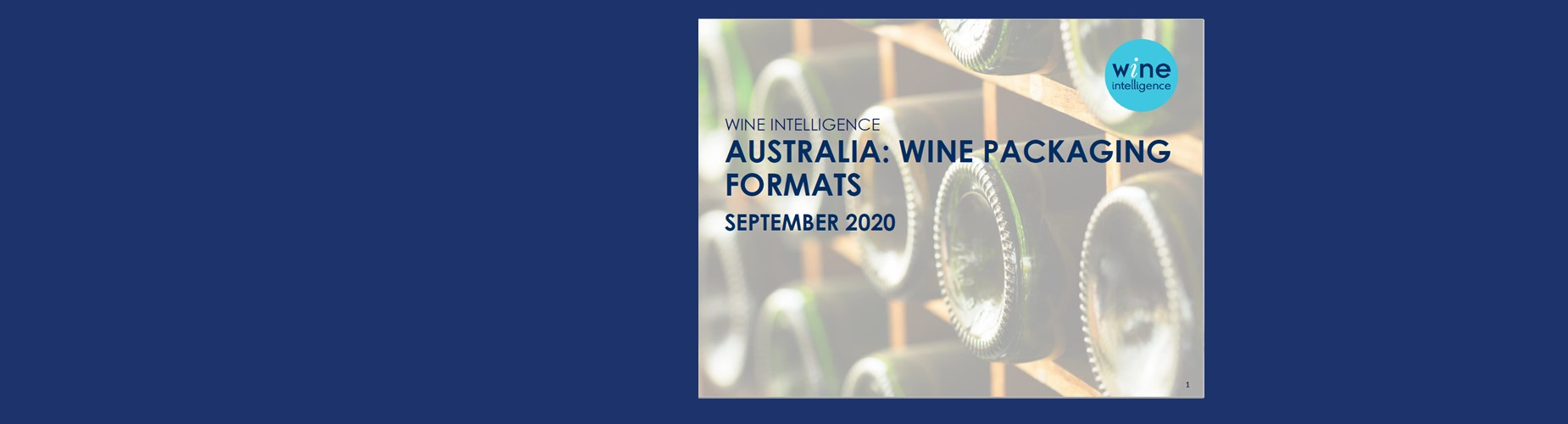 australia packaging 2020 - About reports shop