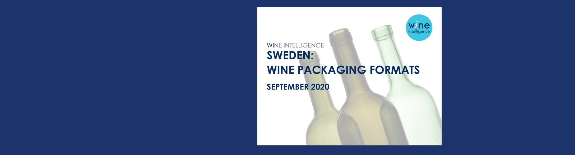 sweden packaging 2020 - About reports shop