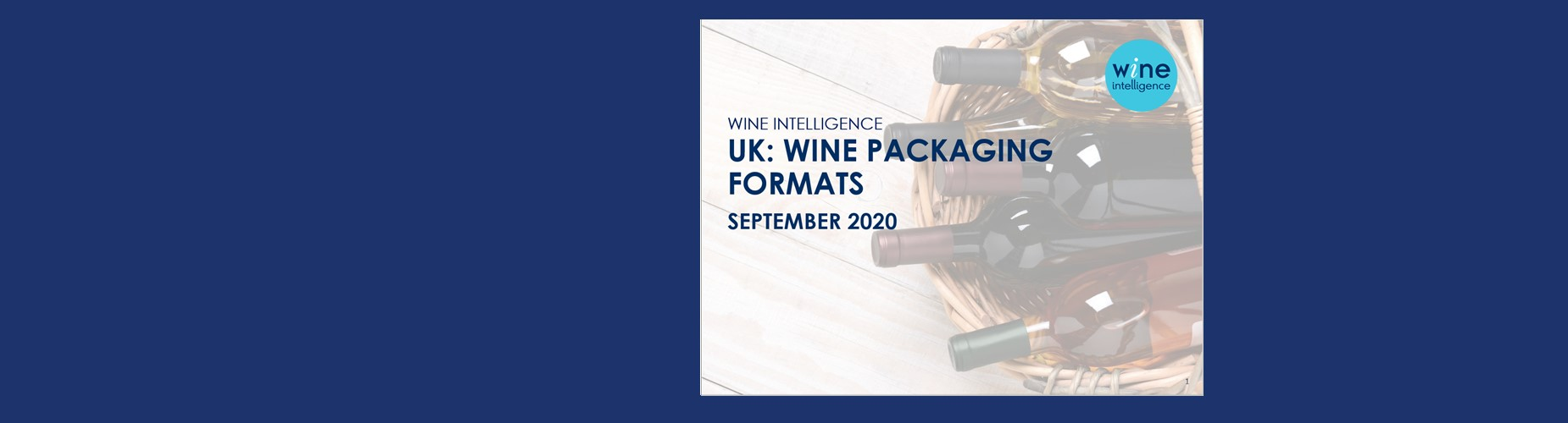 uk packaging 2020 - About reports shop