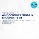 WINE CONSUMER TRENDS IN COVID 19 ERA 80x80 - Press release: US wine market volumes will be flat in 2020, with coronavirus-related off-premise surge balancing out 29% on-premise volume decline, according to Wine Intelligence modelling