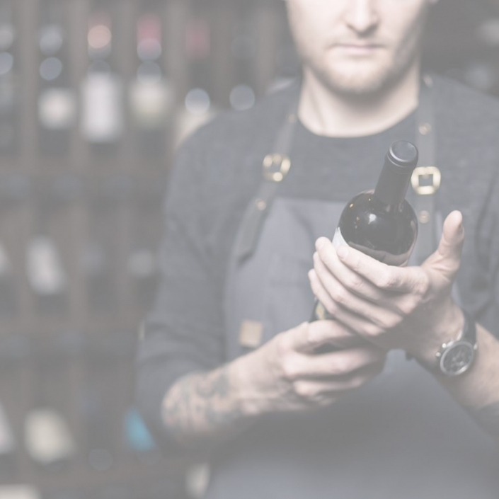 Labels interview story 705x705 - Gen Z wine drinkers in the US buck the trend of increased wine consumption frequency during 2020