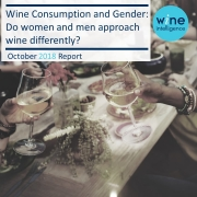 Gender 180x180 - Wine Consumption and Gender: Do women and men approach wine differently?