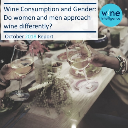 Gender 450x450 - Wine Consumption and Gender: Do women and men approach wine differently?