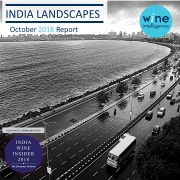 India Landscapes 2018 180x180 - Press release: The Indian wine landscape is dominated by Millennials who are still learning about wine but enthusiastic drinkers