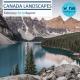 Canada Landscapes 2019 80x80 - Ireland Landscapes 2019