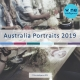 Austalia Portraits 2019 80x80 - Japan Landscapes 2019