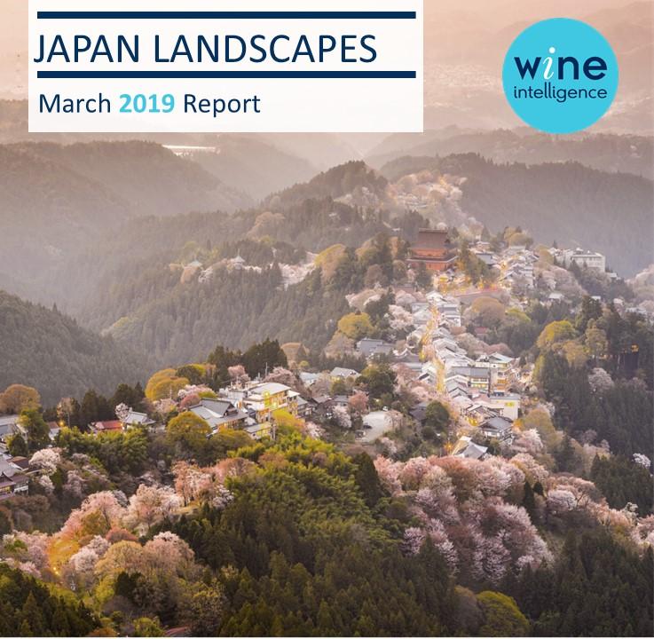 Japan Landscapes 2019 - Wine Intelligence