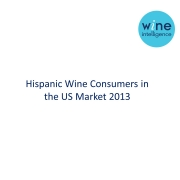thumbnail 180x180 - Hispanic Wine Consumers in the US Market 2013
