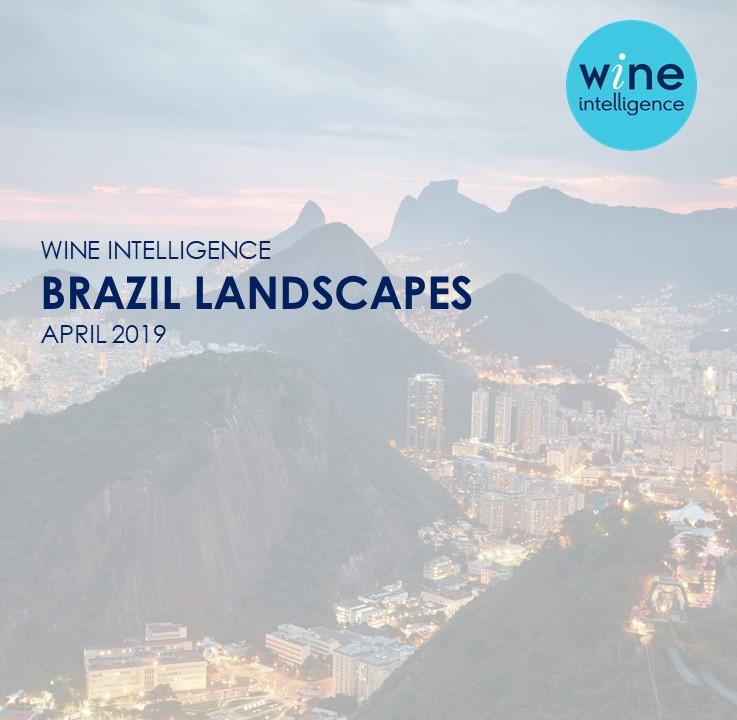 Brazil Landscapes 2019 Wine Intelligence