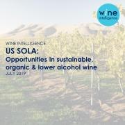 US vineyard with wine intelligence logo