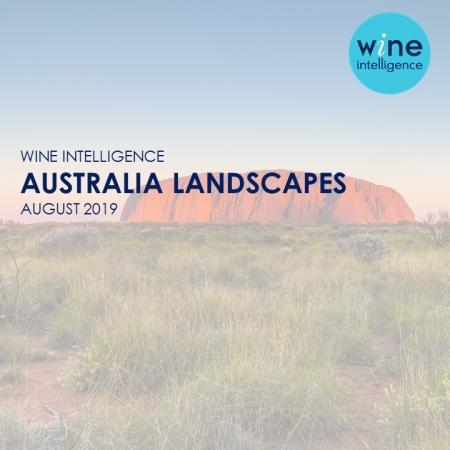 Image of Australia landscape