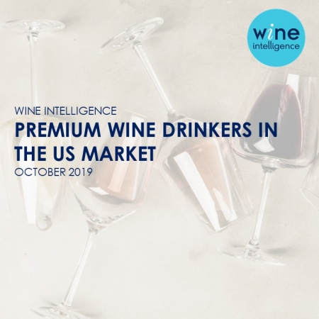US Premium Reprot 450x450 - Premium Wine Drinkers in the US Market 2019