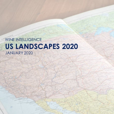 US Landscapes 2020 450x450 - Press release: Frequent wine drinking population in the US in decline, led by younger consumers, though overall participation in wine category up