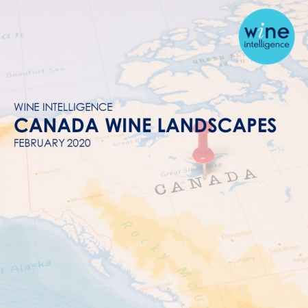 Canada Landscapes 450x450 - Sparkling Wine in the Canadian Market 2018