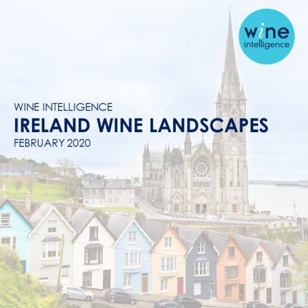 Ireland  450x450 - Global Wine Industry Outlook 2019