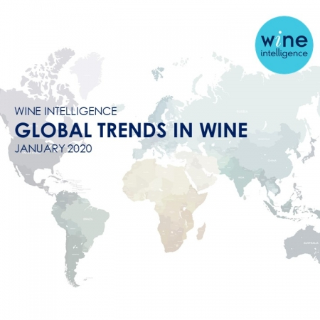 trends 450x450 - Global Wine Industry Outlook 2019