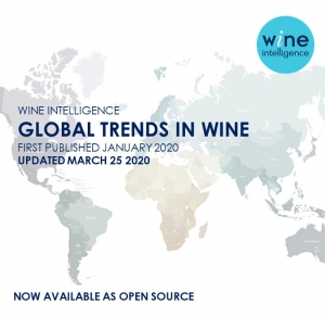 Global Trends in Wine CORONAVIRUS UPDATE 300x293 - Global Trends in Wine 2020 report updated and released as open-source