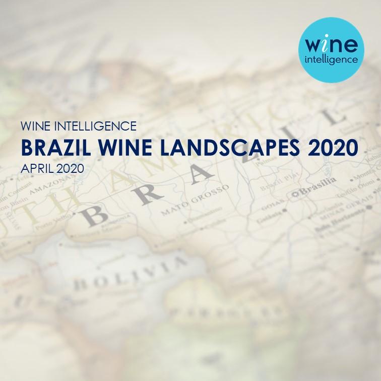 Brazil Wine Landscapes 2020 Wine Intelligence