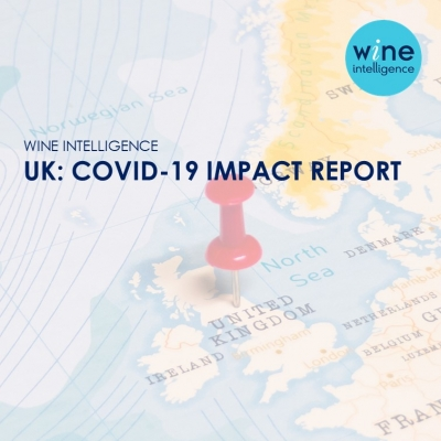 UK COVID cover 400x400 - UK COVID-19 Impact Report Issue #1