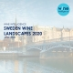 Sweden Landscapes  80x80 - Netherlands Wine Landscape 2020