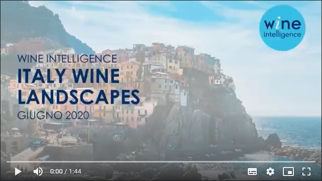 video image - Italy Wine Landscapes 2020