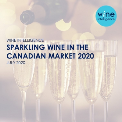 SPARKLING WINE IN CANADA 400x400 - Sparkling Wine in the Canadian Market 2020