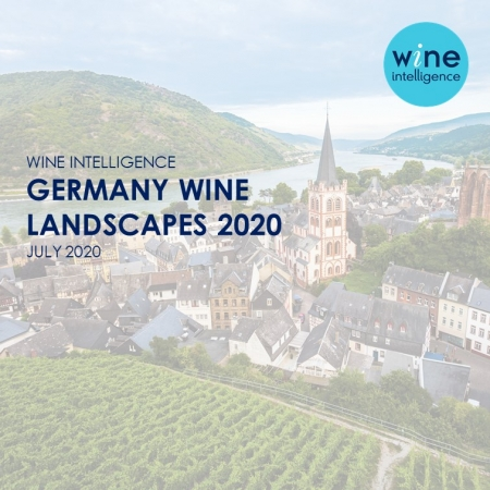 germany wine landscapes  450x450 - Wine brands in Germany: Changing times