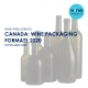 Canada packaging 2020 80x80 - Australia: Wine Packaging Formats 2020