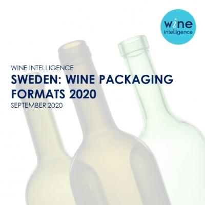 sweden packaging  400x400 - Sweden: Wine Packaging Formats 2020