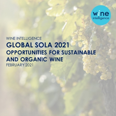Global SOLA 2021 400x400 - Global SOLA: Opportunities for Sustainable and Organic Wine 2021
