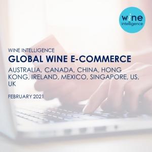 Global Wine E commerce 2021 300x300 - Wine E-commerce