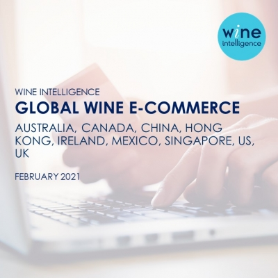 Global Wine E commerce 2021 400x400 - Global Wine E-commerce 2021